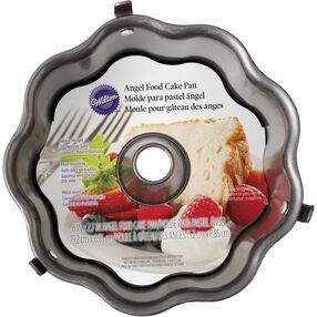 Wilton Cake Pans - Scalloped Angel Food Cake Pan
