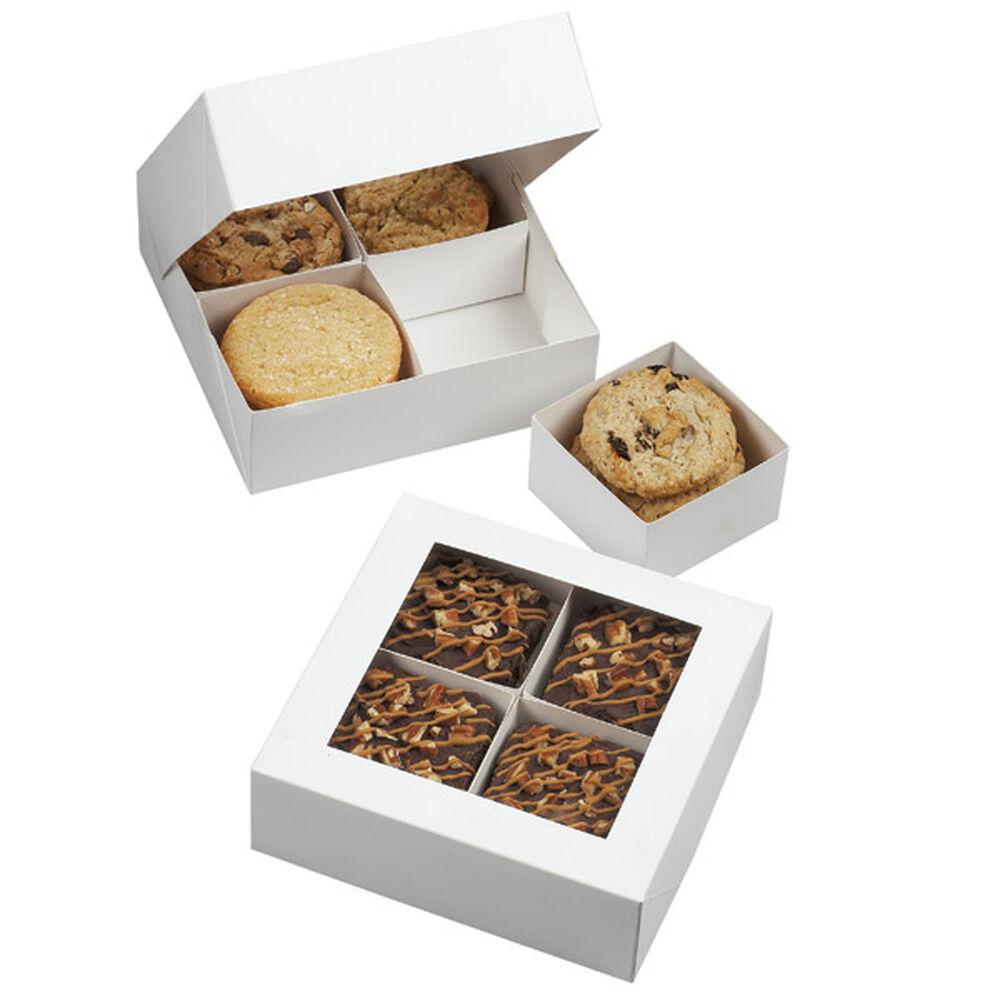 Cookie Sampler Box Wilton