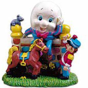 Humpty Dumpty Topper