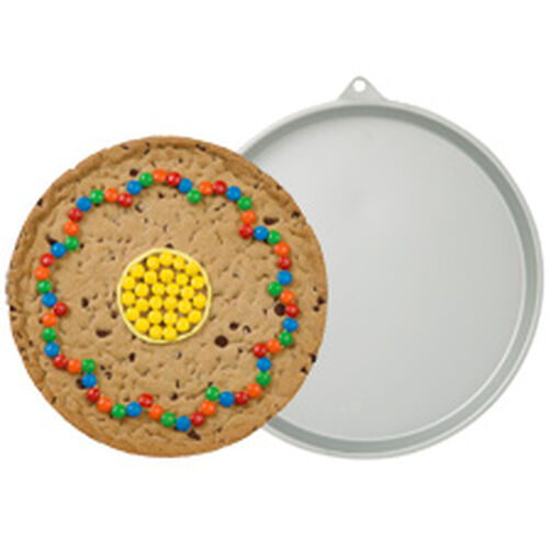 Giant Round Cookie Pan