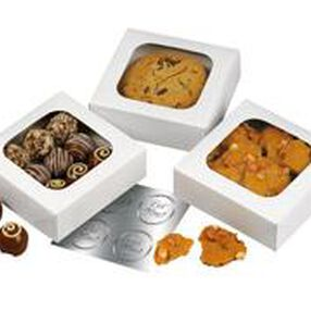 Small Treat Boxes