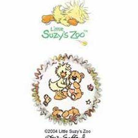 Little Suzy's Zoo Baking Cups