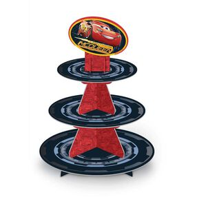 Cars 3 Treat Stand