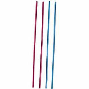 """Red & Blue """"Trick"""" Sparkler Candles"""