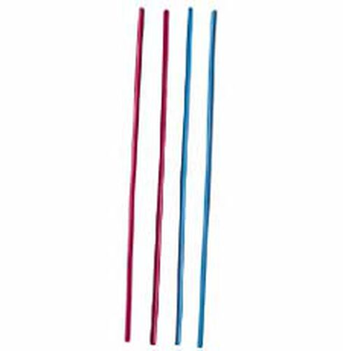 "Red & Blue ""Trick"" Sparkler Candles"
