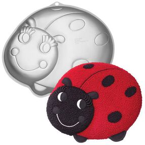 Lady Bug Pan