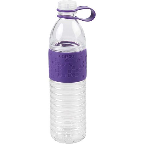 Purple Hydra Bottle