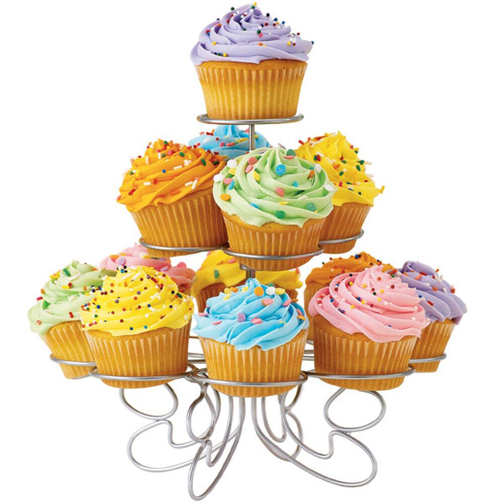 Cupcakes 'N More Cupcake Stand