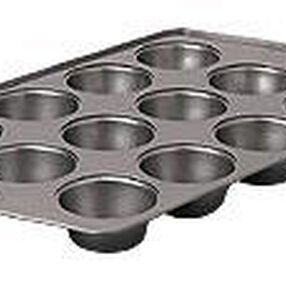 Excelle Elite Non-Stick 12 Cup Muffin Pan