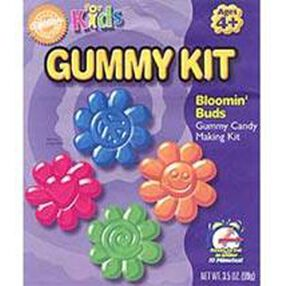 Bloomin' Buds Gummy Making Kit