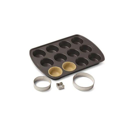Muffin Pie Cutter Set