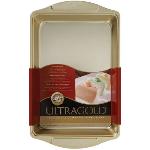 UltraGold 9x13 in. Sheet Pan