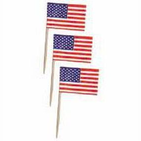 Stars & Stripes Party Picks