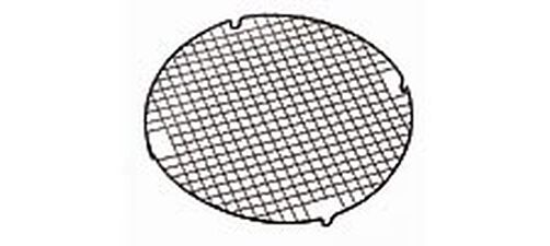 13 in. Round Non-Stick Cooling Grid