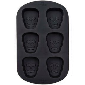 Silicone Mini Skulls Mold