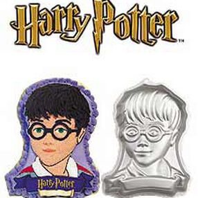 Harry Potter Cake Pan