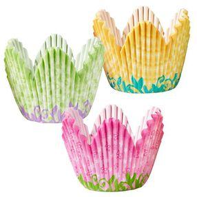 Baking Blossoms Assorted Petal Cups