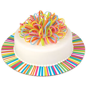 Colorwheel Cake Boards 12 in.