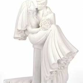 From This Day Forward (Couple Only) Figurine