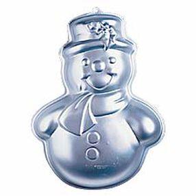 Snowman Pan