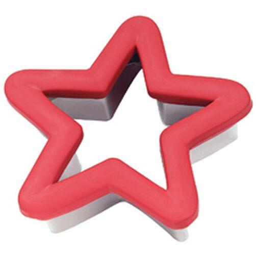 Comfort Grip Star Cookie Cutter