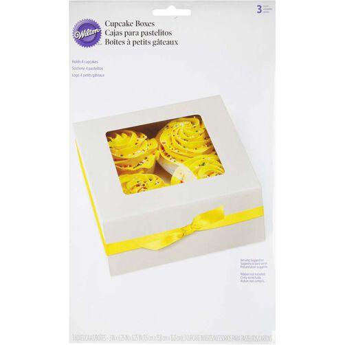 Medium Treat Boxes