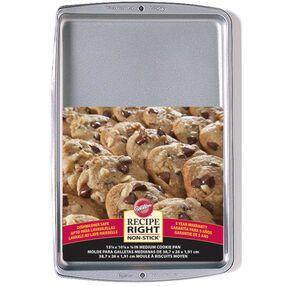 Recipe Right 17x11 Jelly Roll Pan