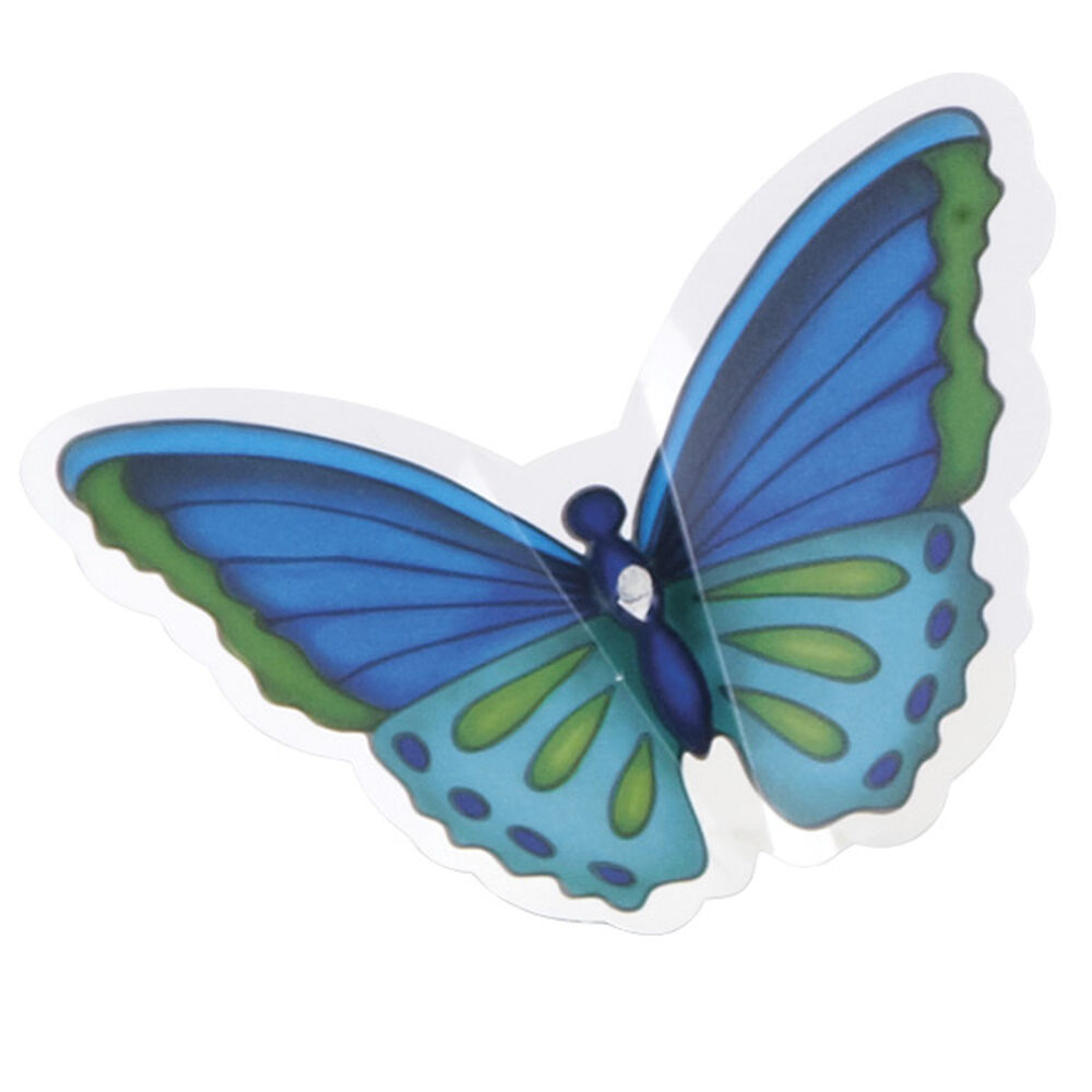 Wilton Butterfly Cake Decorating Ideas : Cool Butterfly Cake Picks Wilton