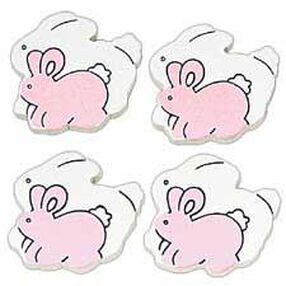 Bunny Special Delivery™ Decorate-A-Memory Baby Charms