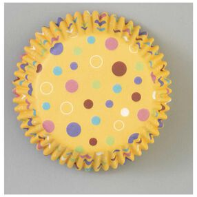 Sweet Dots Baking Cups