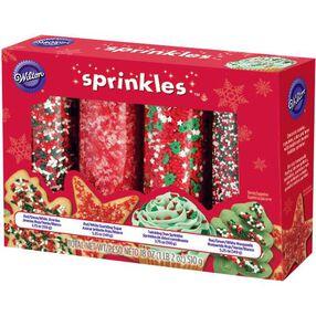 Holiday Sprinkles Set