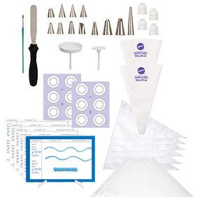 Decorating Basic Student Kit