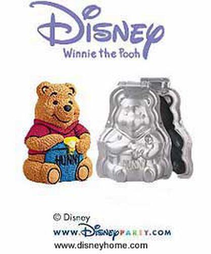 Stand Up Winnie The Pooh Cake Pan Set Wilton