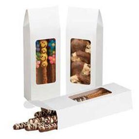 Large Candy Tent Gift Boxes