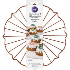 Wilton Baking Tools - Copper Cooling Rack