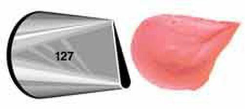 No.  127 Petal Decorating Tip*