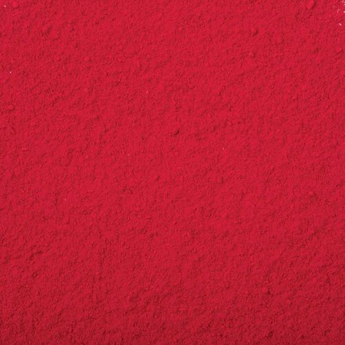 Red Color Dust