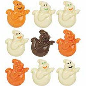 Spooky Ghost Candy Mold