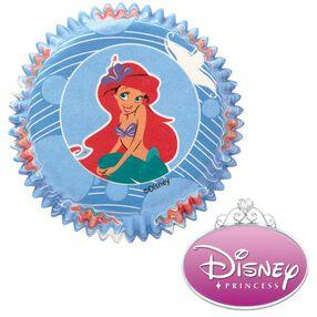 Disney Princess? Ariel Baking Cups