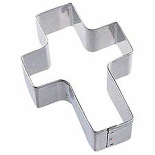 Cross Metal Cutter