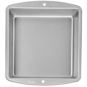 8 in. Recipe Right Square Pan