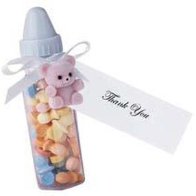 Baby Bottles  Favor Kit