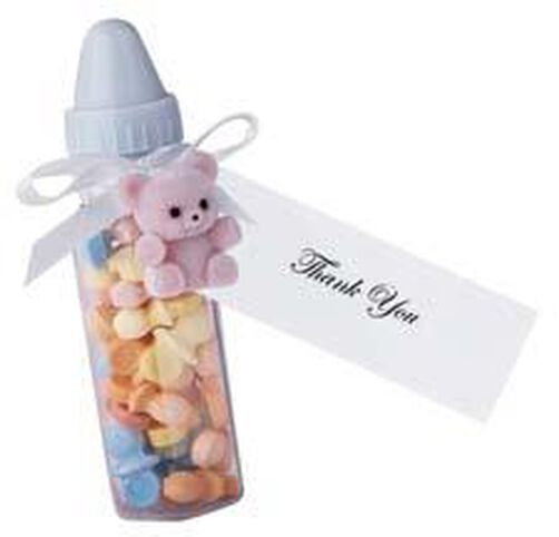 Baby Bottles  Favor Kit