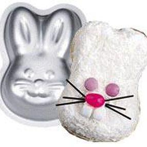 Singles! Bunny Mold