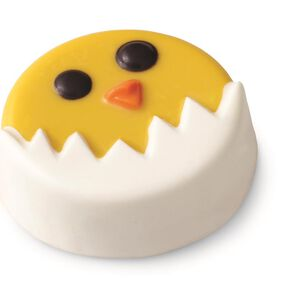 Wilton Easter Chick Candy Coated Cookie Mold