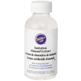 No-Color Almond Extract