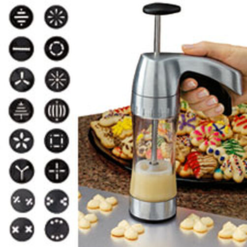 Cookie Pro Ultra II Cookie Press