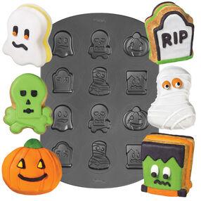 Halloween Cookie Sandwich Pan