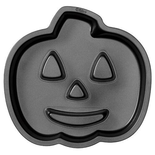Jack-O-Lantern Cake Pan with Flutes
