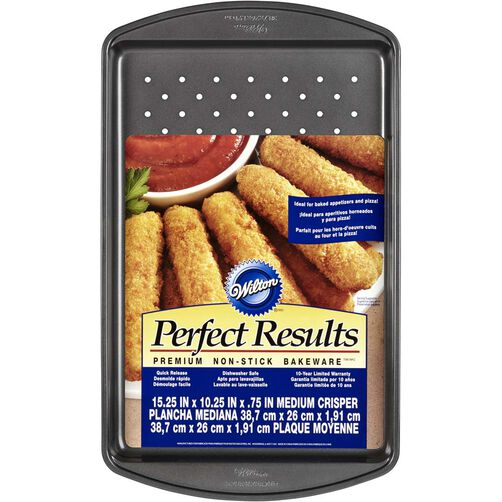 Perfect Results 15 x 10 Crisper Pan